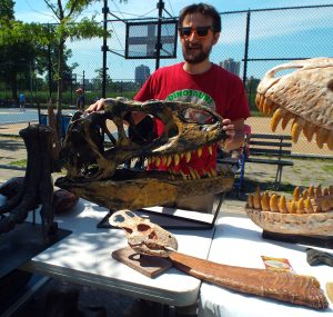 Dino-Mate Family Event @ Jurassic Park