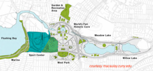 To Do @ FMCP & Willow Lake In 2020